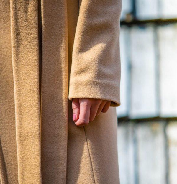 Kabát ŽOFIA 43
