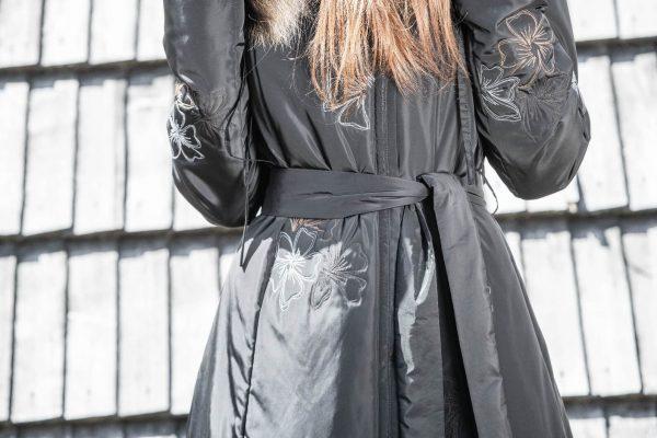 Kabát DARA 3