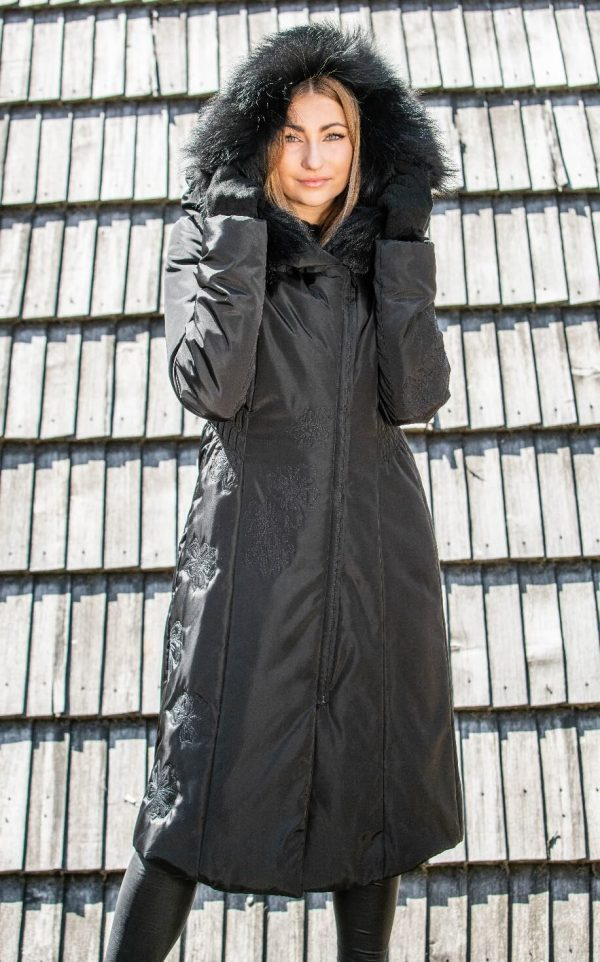 Kabát DENISA 5