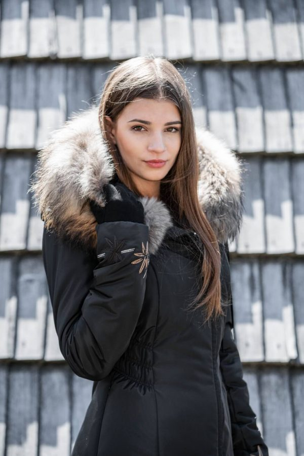 Kabát DIDA 6