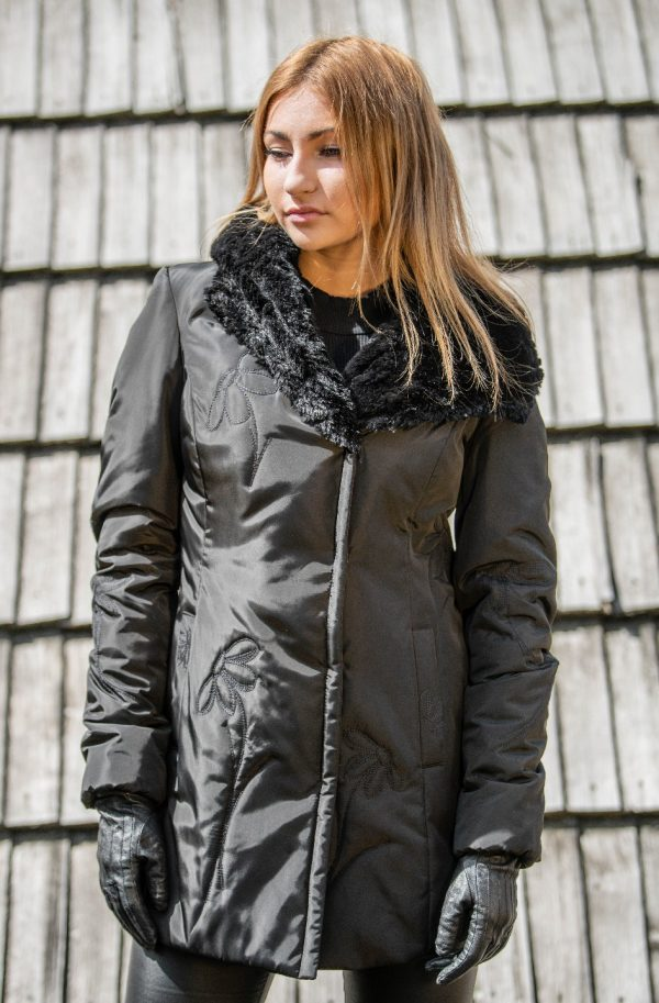 Kabát GABA 7