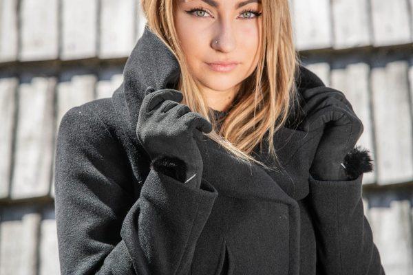 Kabát GRETA 8
