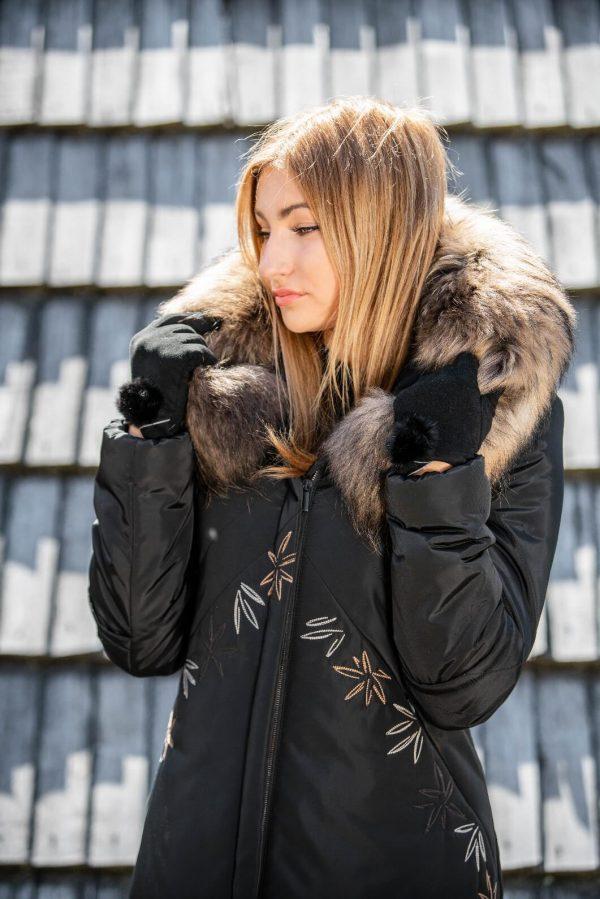 Kabát HEDA 9
