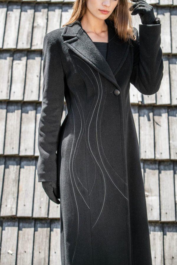 Kabát KAMILA 13
