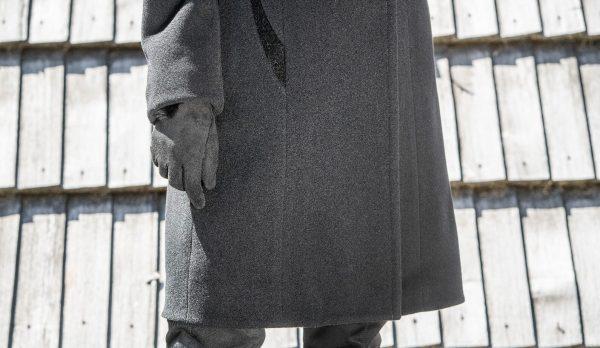 Kabát KARLA 15