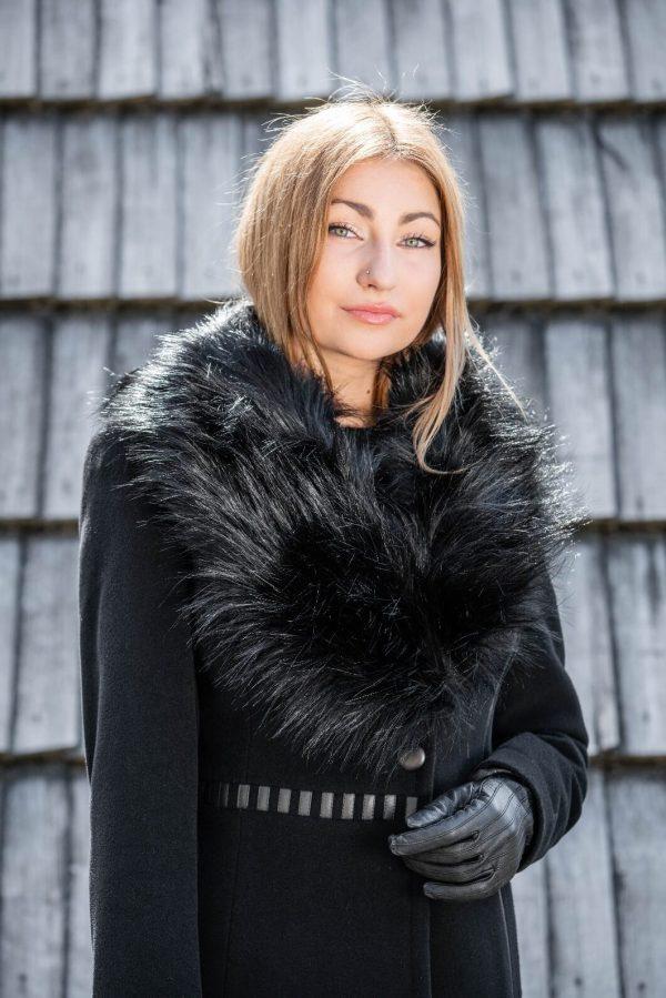 Kabát KIRA 18