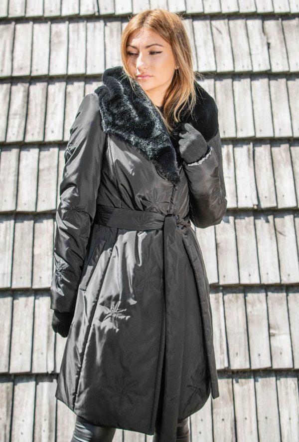 Kabát MAJA 24