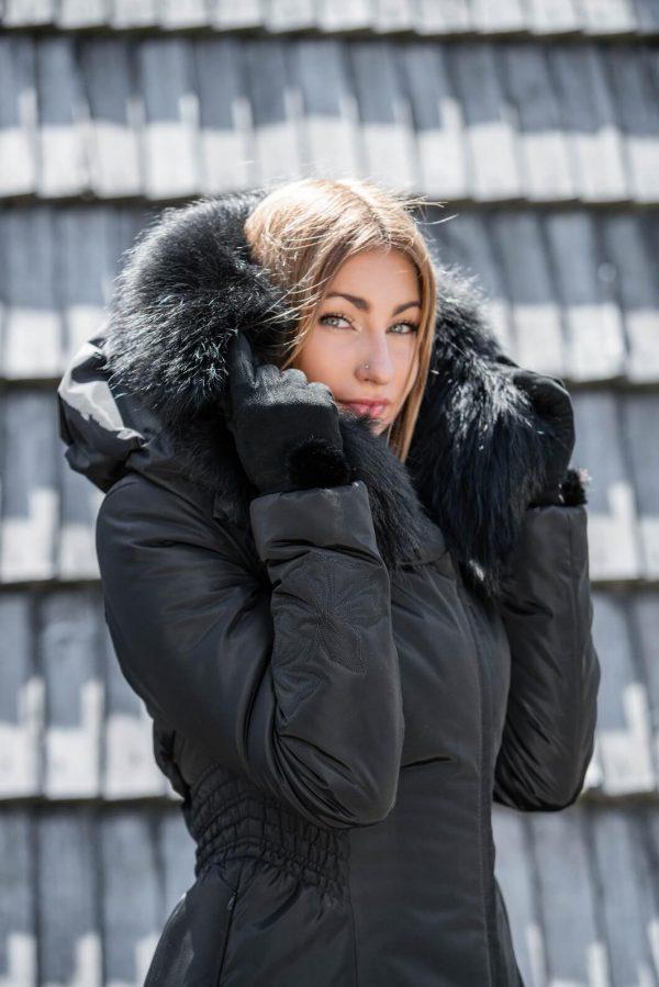 Kabát MIŠA 25