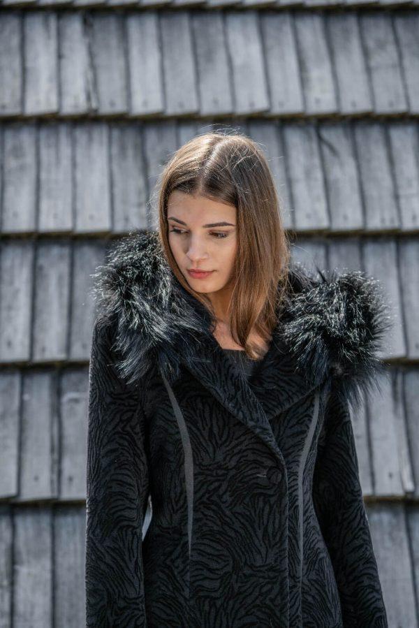 Kabát NIKA 27
