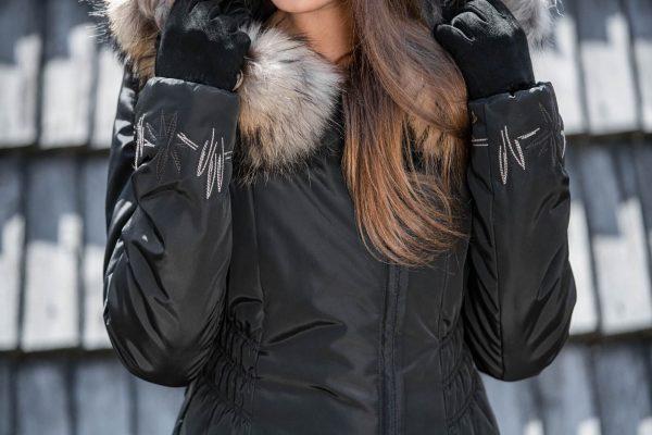 Kabát PAŤA 30