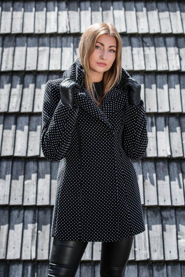 Kabát SAŠKA 34