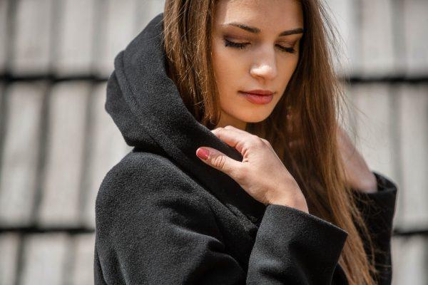 Kabát SLÁVKA 35