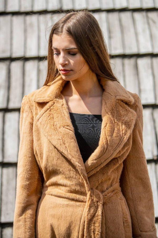 Kabát STELA 38