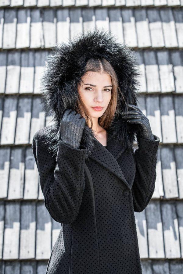 Kabát SVEŤA 39