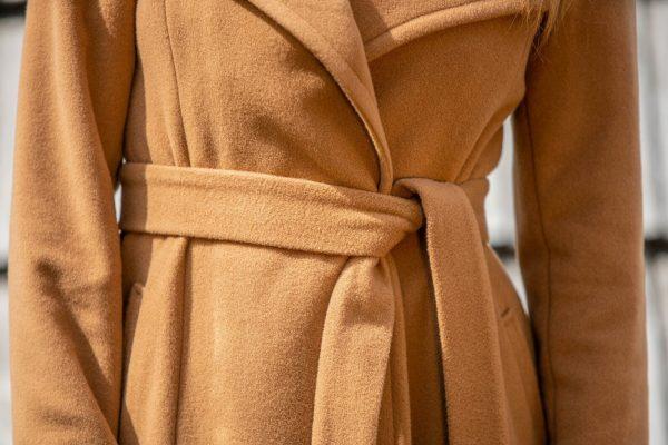 Kabát ŽELA 42