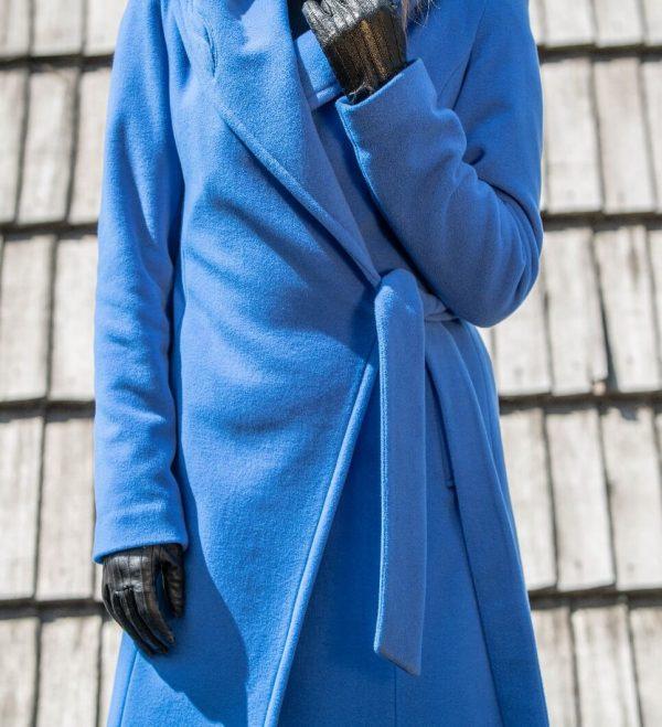 Kabát ZLATA 40
