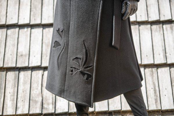 Kabát ZUZKA 41