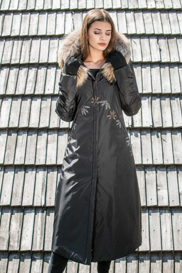 Kabát DANEA 2